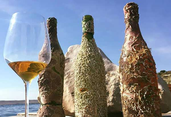 vino submarino garum