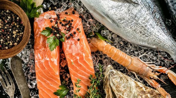 Precauciones al consumir marisco -nutrición y salud