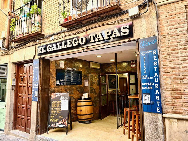 El Gallego Tapas