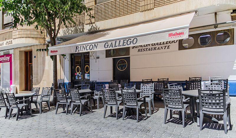 El Rincón Gallego