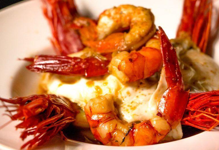 El Almacen en Avila, un lugar idóneo donde comer mariscos