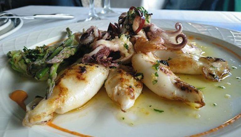 Dónde comer marisco en Bizkaia, definitavemente en Itxas Gane