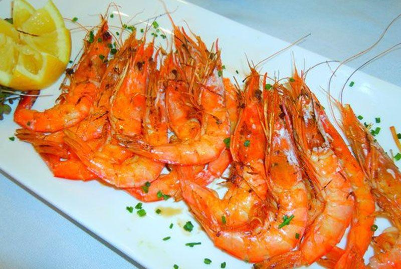 Marisqueria ideal para comer mariscos en la Provincia de Álava