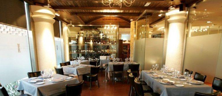 Dónde comer mariscos en Ciudad Real, Asador San Huberto