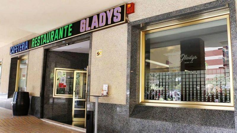 Comer mariscos en Badajoz Restaurante Gladys