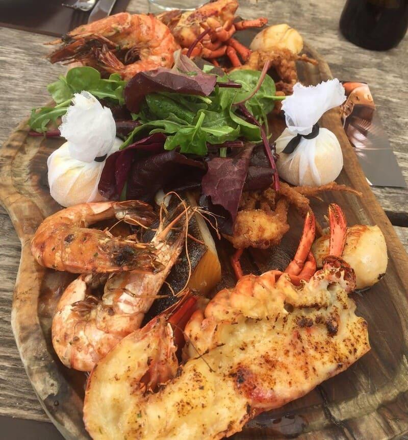Disfruta en La Balsa Restaurante Bar en Rioja