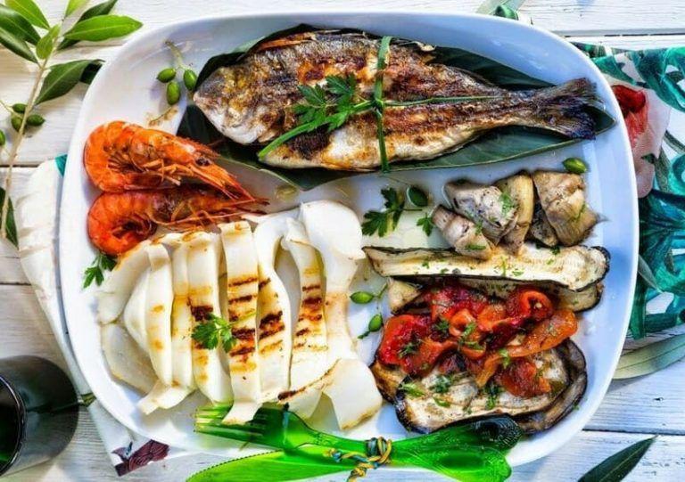 Can Manolo mariscos a la parrilla y a la plancha en Illes Balears
