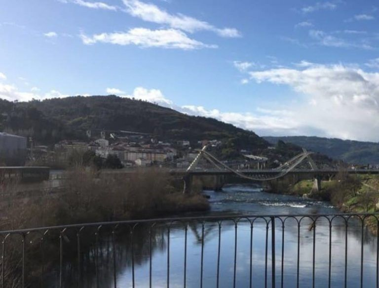 Paisaje Ourense