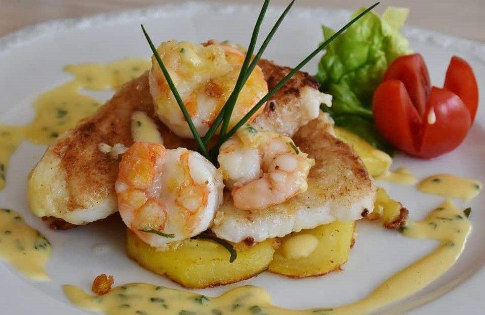 Gastronomia de cádiz