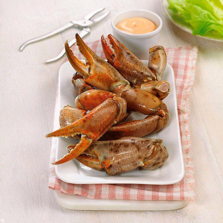 boca grande de cangrejo