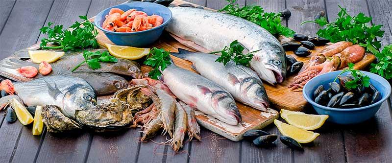 pescados de lonja  sanlúcar