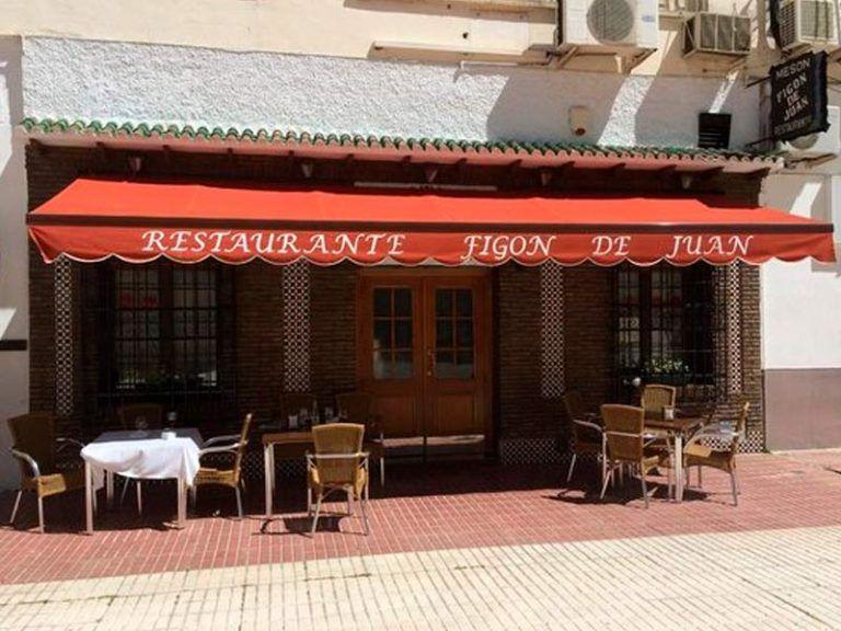 Figón de Juan Málaga