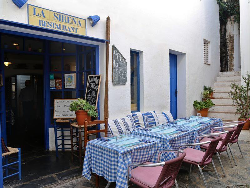 La Sirena Girona