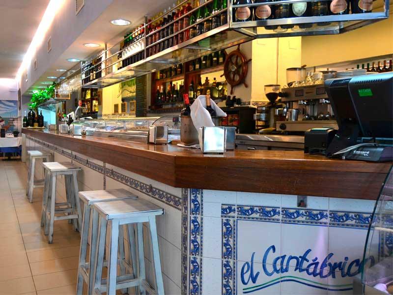 Restaurant El Cantabrico