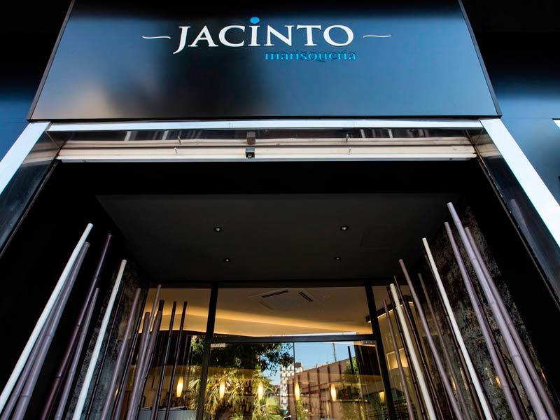 Restaurante Marisquería Jacinto