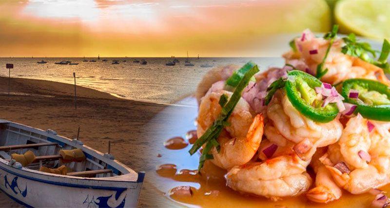 Nuestro marisco lo obtenemos directamente de diversos lugares de Cádiz