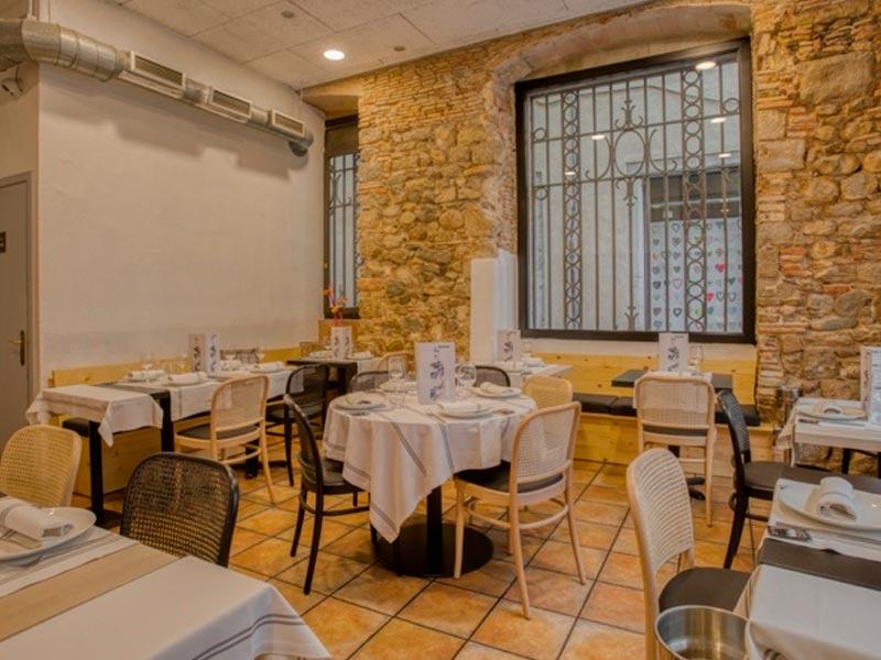 Arròs i peix Girona