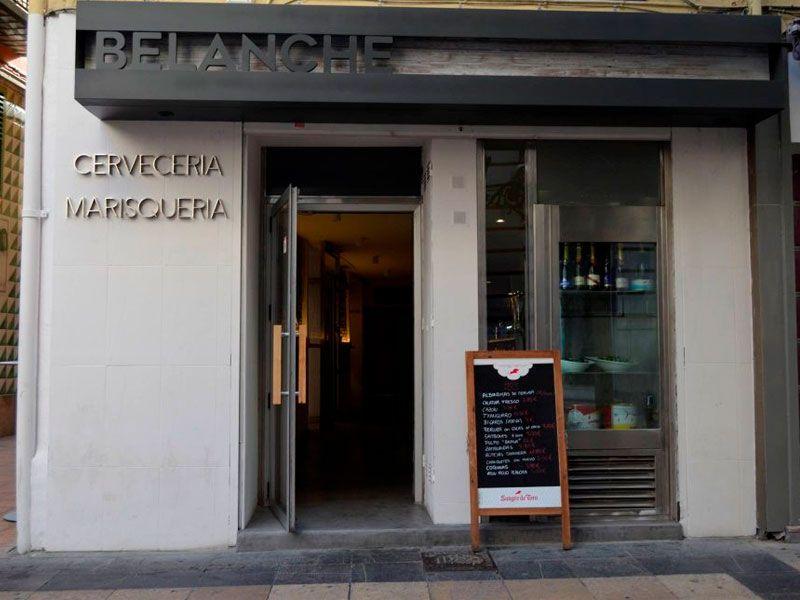 Belanche Zaragoza