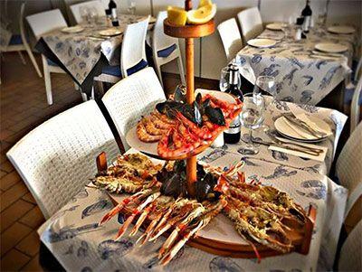comer mariscos en alicante: Alicante Me apetece Restaurant
