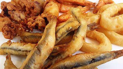 Alma del Sur Alicante: comer mariscos en alicante