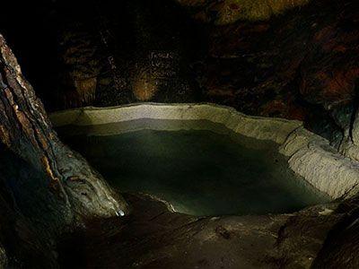 Bañera de la Reino en Soria