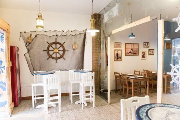 Restaurante la Clotxienda