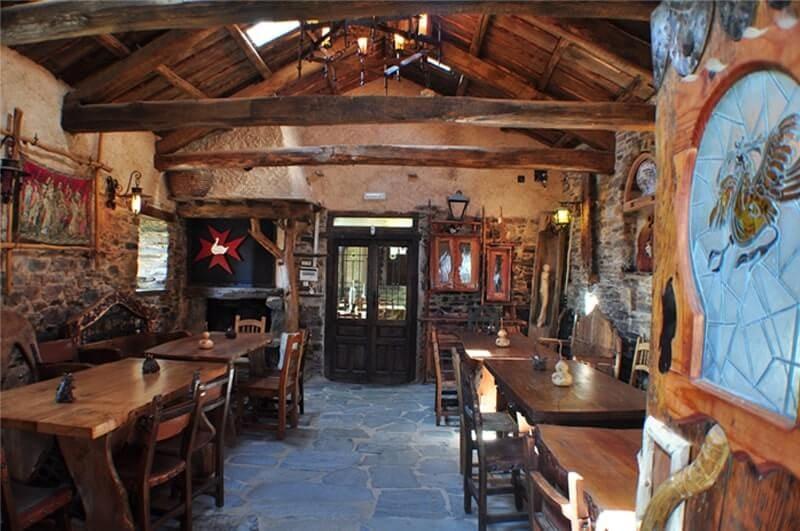Restaurante Gaia Medieval
