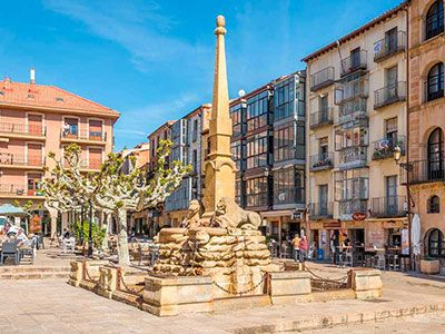 La ciudad de Soria