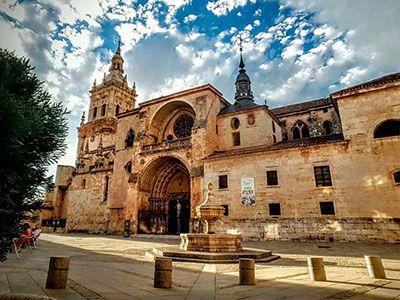 Lugares turísticos de Soria