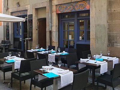 Tasca Girona