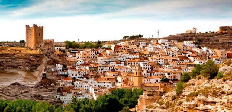 Albacete España
