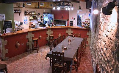 El albije en Teruel