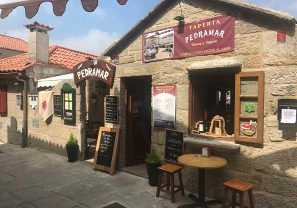 Bar Pedramar Pontevedra