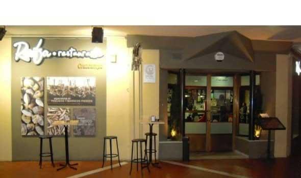 Bar Restaurante Rafa
