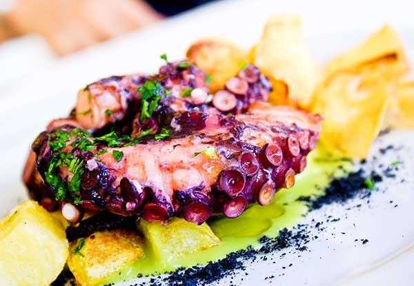 Beneficios de comer marisco