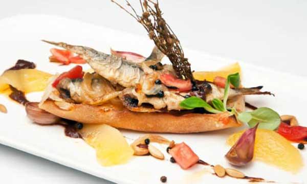 Restaurante Can Ladis en Barcelona