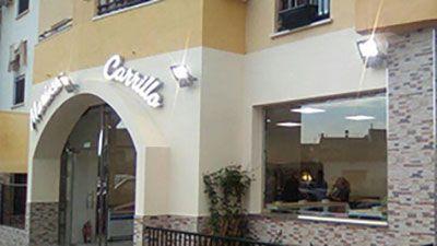 Mariscos Carrillo