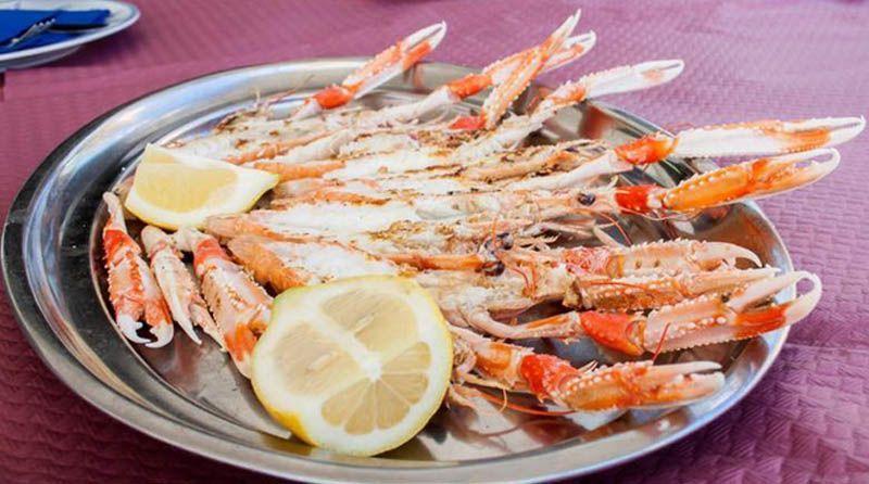 donde comer marisco en Castellon