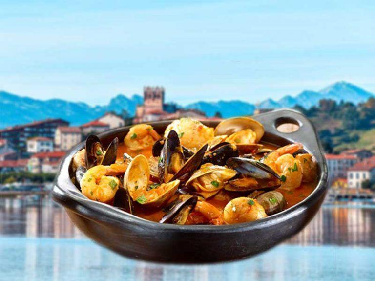 Donde comer Mariscos en Cantabria