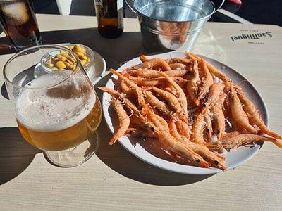 El Chiclanero Huelva