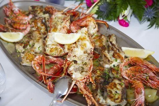 Restaurante el pescaito frito