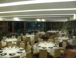 Restaurante Fontán en Ourense