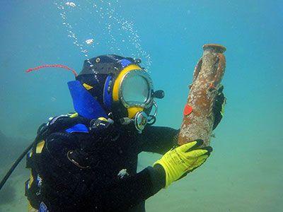 garum submarino