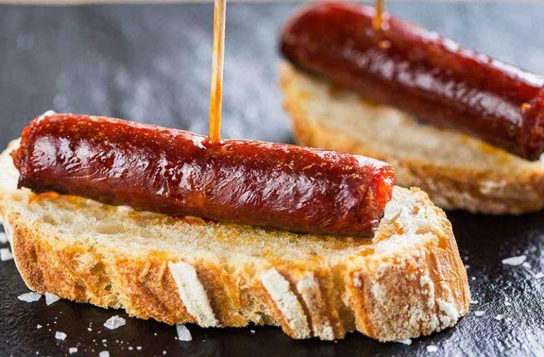 Gastronomía en Navarra