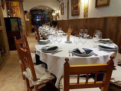 la ballena restaurante castellón
