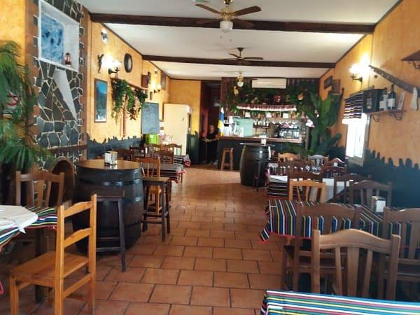Restaurante la pandorga