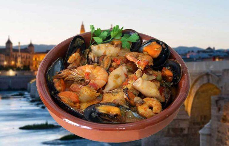 Dónde comer los mejores mariscos en Córdoba