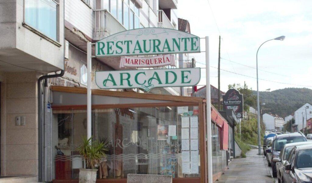 marisqueria Arcade