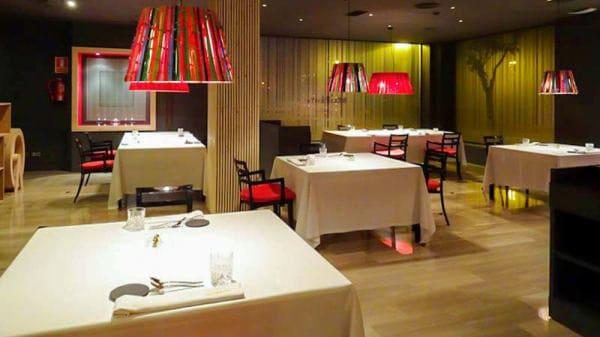 Restaurante deliranto - tarragona