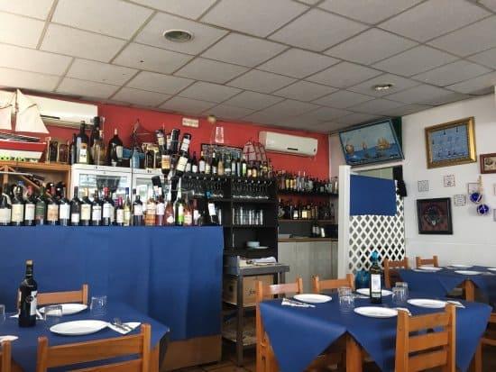 Restaurante el lucas